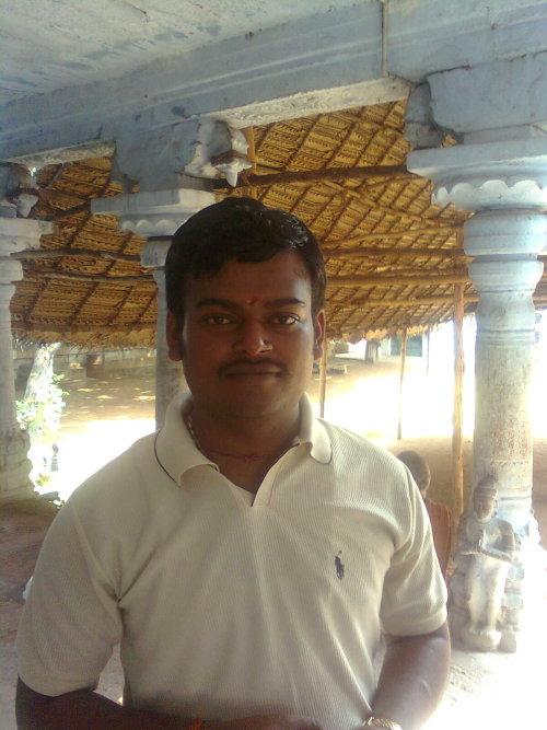spmlingam's user image