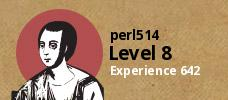 perl514's user image